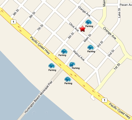 deville map
