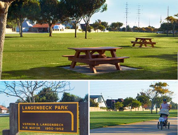 Lagenbeck Park